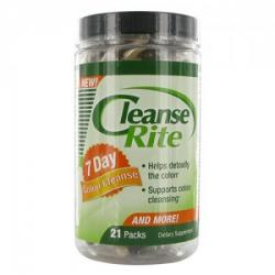 Cleanse-Rite ™ Colon Cleanse
